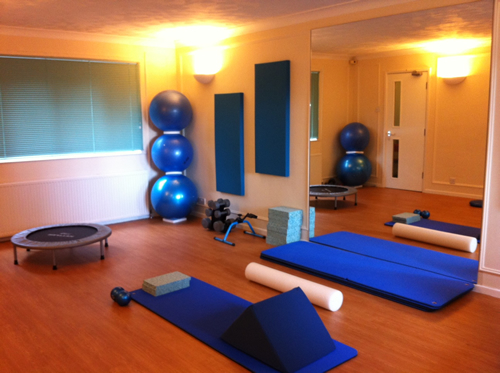 Physiotherapy Facilities Physiofit Leeds Physiotherapy